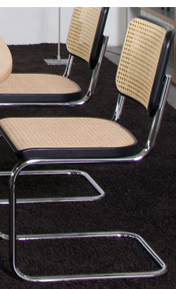 Thonet S32 Meeting