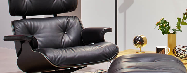 der eames lounge chair einfach unschlagbar oder l ngst. Black Bedroom Furniture Sets. Home Design Ideas